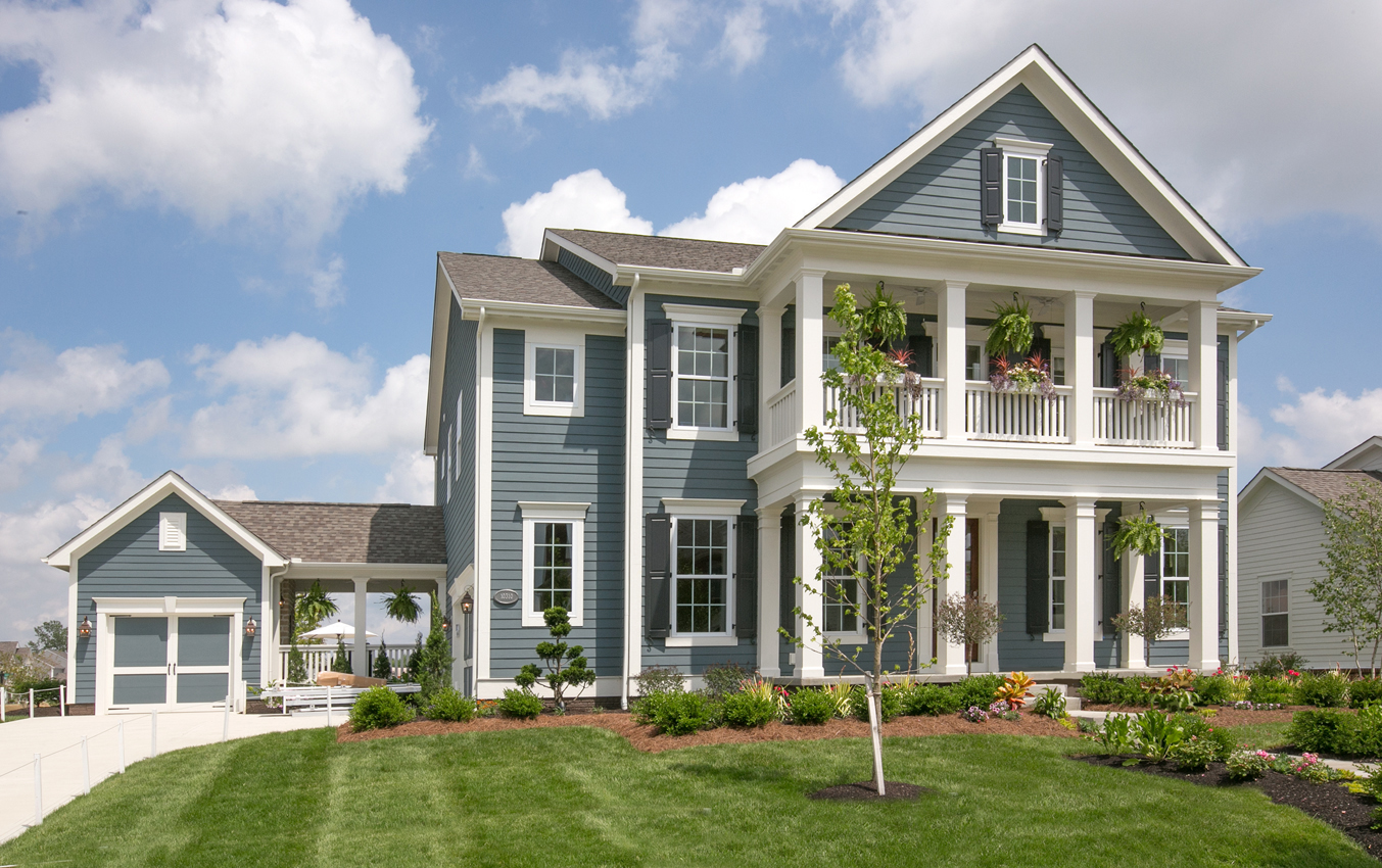 Compass Homes Recognized as a Best Custom Home Builder in Columbus Ohio