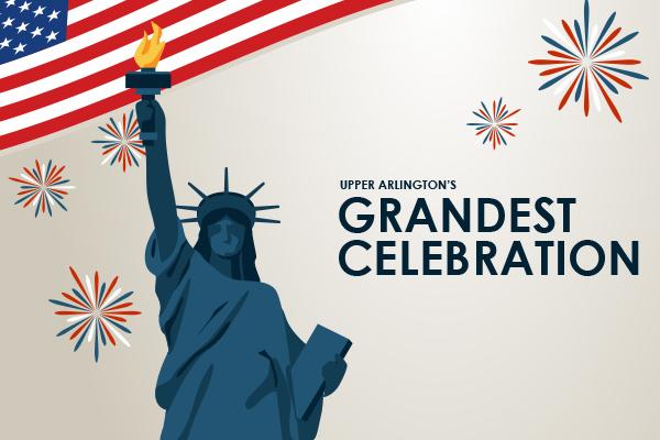 Upper Arlington's Grandest Celebration