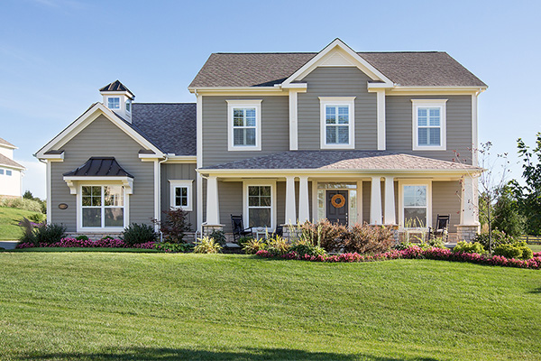 What is a Boutique Custom Home Builder?