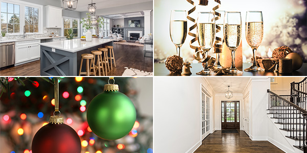 Compass Homes Features We Love During The Holidays
