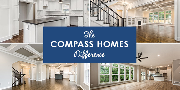 The Compass Homes Difference
