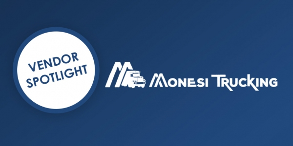 Vendor Spotlight: Monesi Trucking