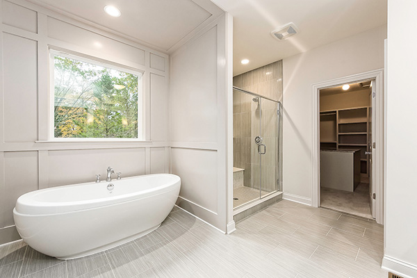 Luxurious Bathrooms: Designing Your Personal Retreat