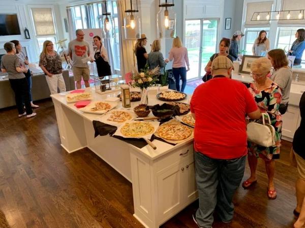 2019 Kitchen Kapers Tour