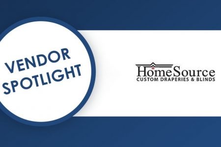 Vendor Spotlight: Home Source Interiors