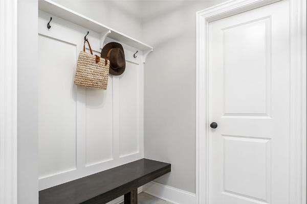 6 Reasons You Need a Mudroom