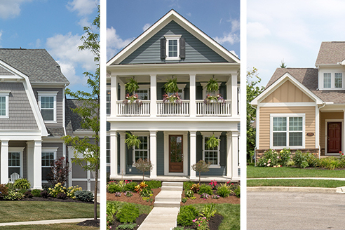 7 Reasons to Build with Compass Homes