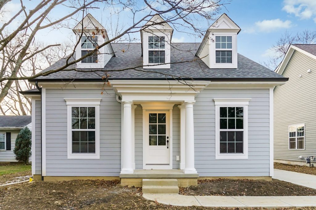 Welcome Home to 3409 Redding Road in Upper Arlington