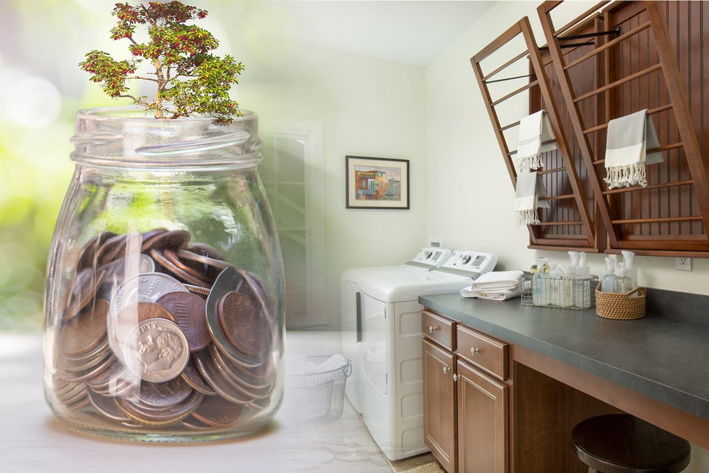 7 Ways to Keep a Sustainable Home