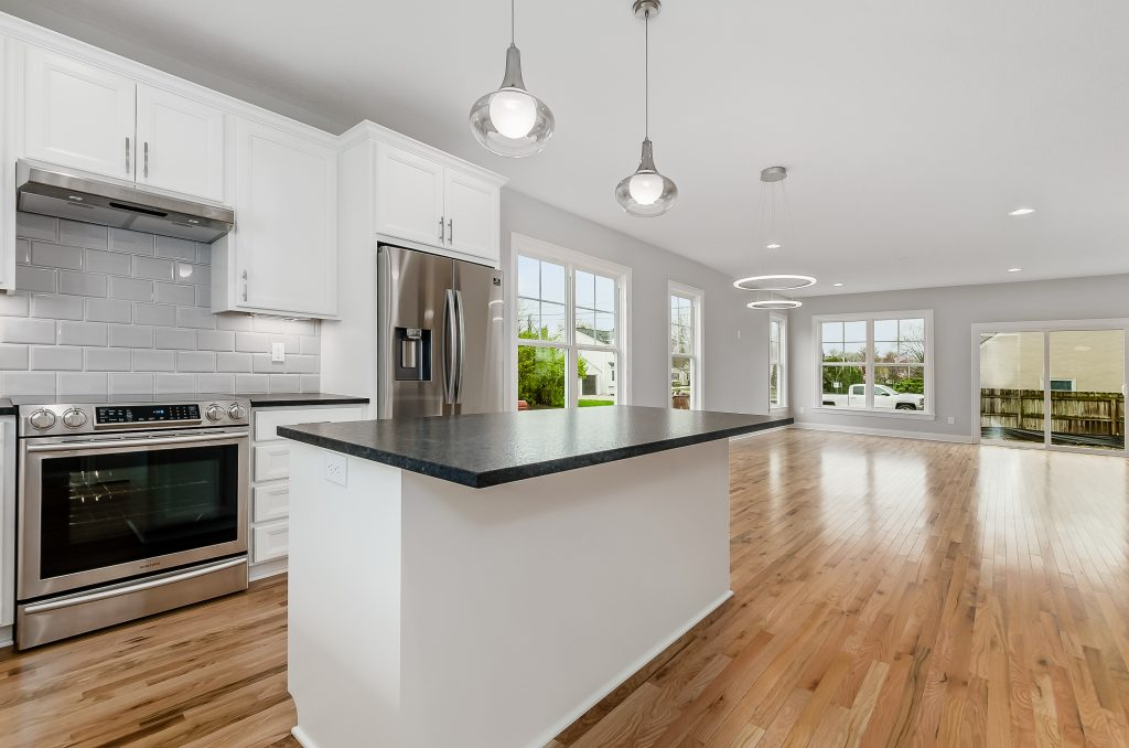 Enjoying the Beauty of A Custom-Built Home and the Vibrancy of Upper Arlington: Welcome Home to 2583 Chester Road