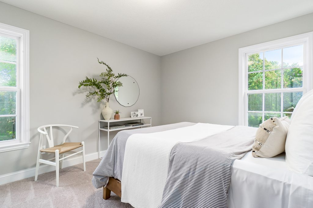 7 Ways to Create a Cozy Guest Bedroom