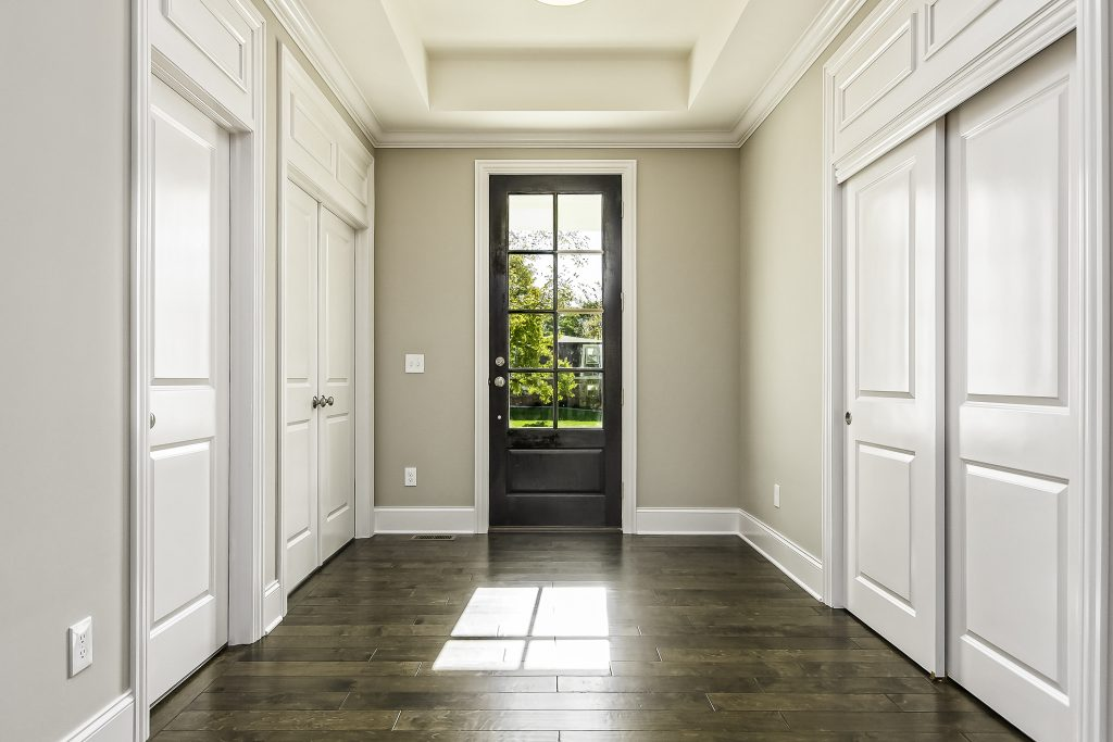 Enhance the Look of Your Home with a Functional and Stylish Door