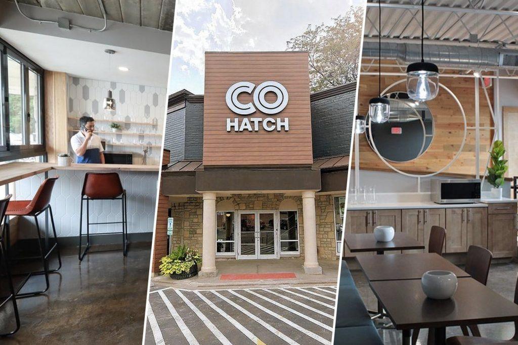Community Spotlight: COhatch