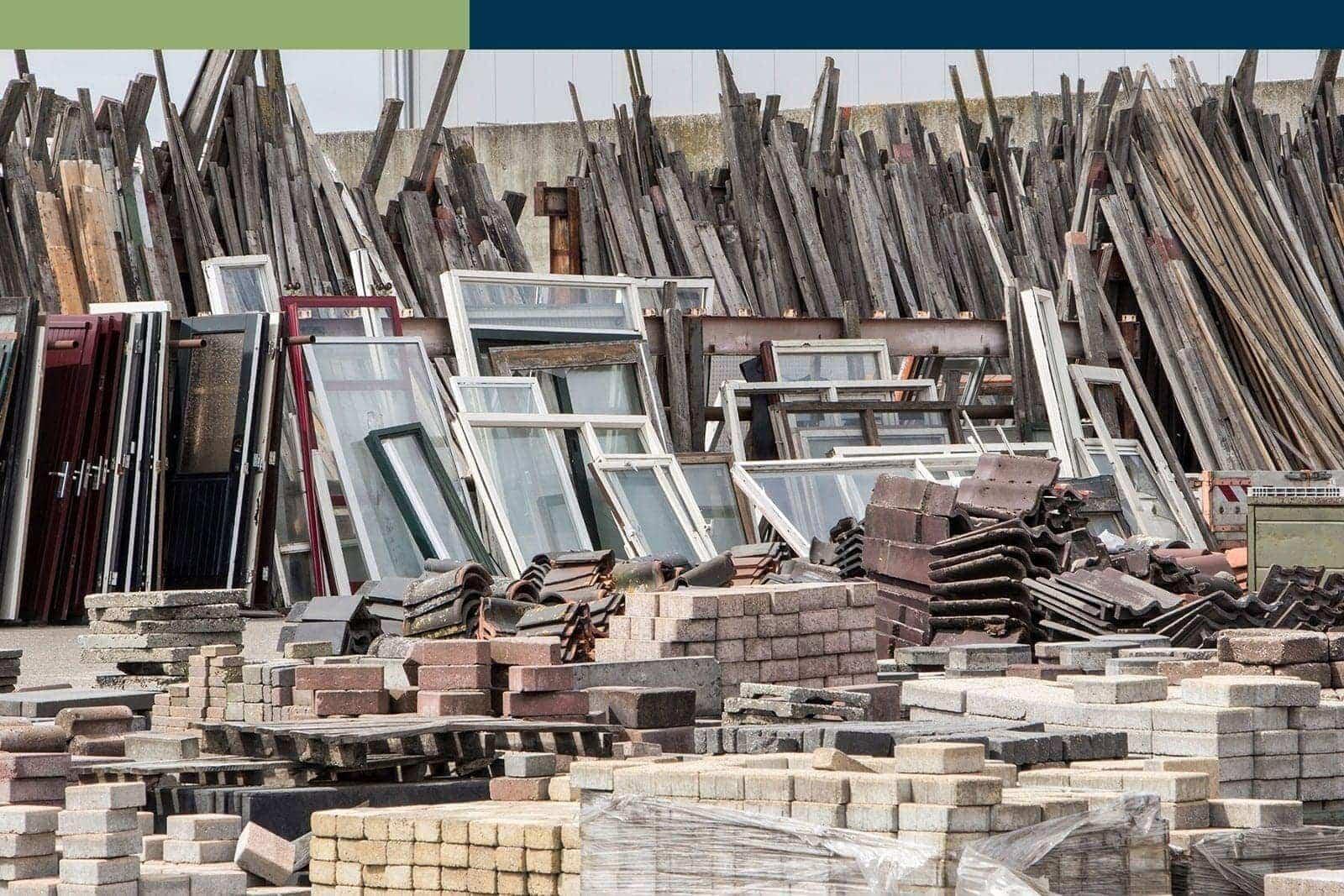 Deconstructing a Home
